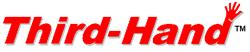 Third Hand Ladder Caddy Logo