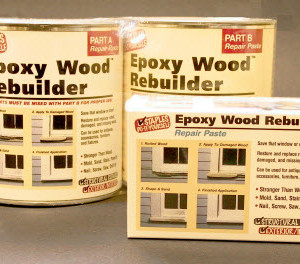 Epoxy-Wood-Rebuilder