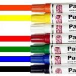 Paint Marker Multi Color