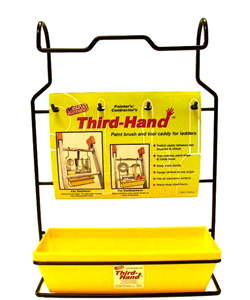 Third Hand Ladder Caddy