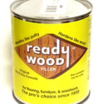 Ready Wood Filler