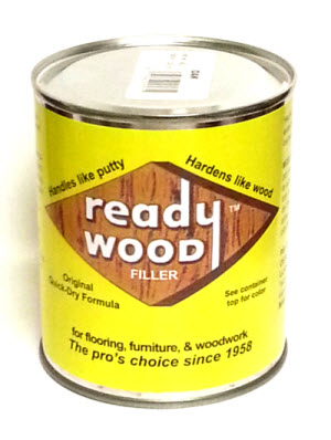 Ready Wood Filler