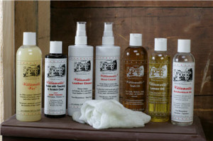 Williamsville Woodcare Products